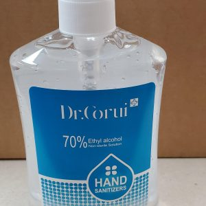 16.9 oz.  Gel Hand Sanitizer