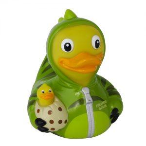 Jurassic Quack