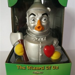 Tin Woodman-Wizard of Oz