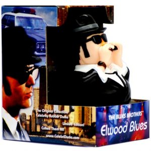 Elwood Blues Brother