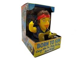 Born To Sun