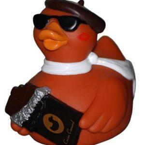 Cocoa Canard Chocolate Lovers Duck