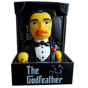 The GodFeather