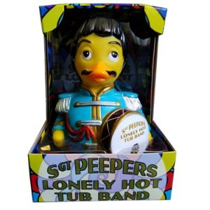 Sargent Peepers Lonely Hot Tub Band