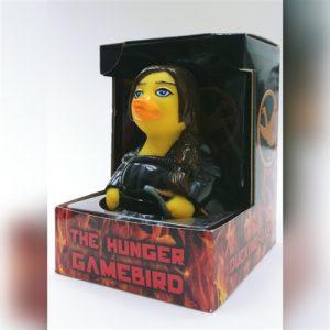 Hunger GameBird -Quackniss